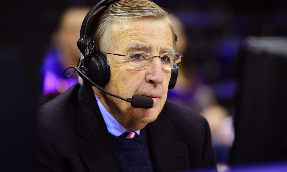 raiders, brent musburger